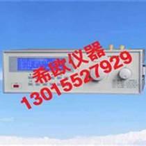 郑州希欧介电常数测试仪