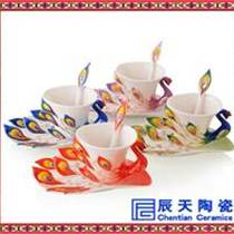 咖啡具 禮品陶瓷咖啡具