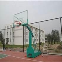 青岛体育用品  篮球架批发厂家