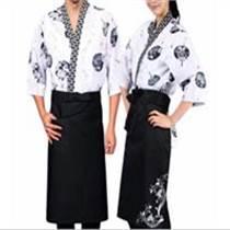 寿司料理厨师工衣