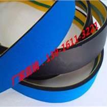 旋盖机蓝布海绵糨糊贴标机皮带