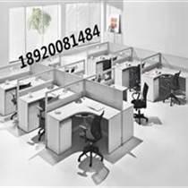 天津屏風辦公桌組合安裝批發