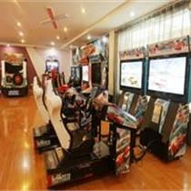西安游戏设备租赁模拟摩托车