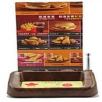 武漢廣告牌臺卡餐廳茶樓呼叫器