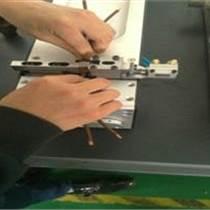 超聲波電動車銅線束壓方焊接機