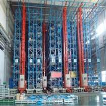 長沙機械鑄造行業倉儲貨架