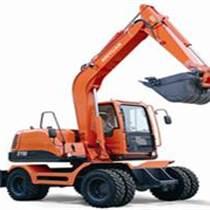供應泉州新源挖掘機XY90型號