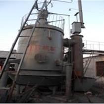 供应甘肃煤气发生炉用户遍及全国