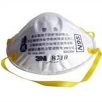 3M 8210N95防塵口罩