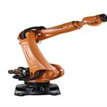 汽车车身钣金件智能抛光机器人