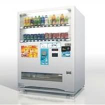 四川成都米勒飲料自動售貨機