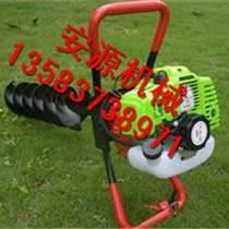 廠家熱銷植樹挖坑機 植樹鉆孔機