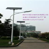 咸阳价格最低的太阳能路灯厂家