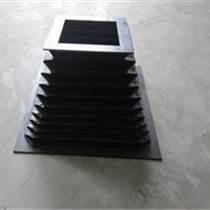防腐蚀风琴式防护罩厂家供应