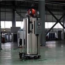 洗衣店用立式0.3噸燃油蒸汽鍋爐