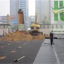 廣東-中山屋頂綠化車庫排水板+廠