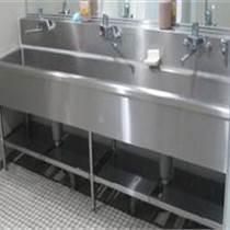 不銹鋼洗手池生產、安裝、批發