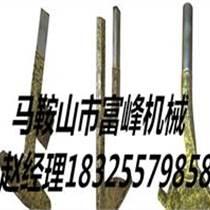 铸造行业  爱立许强力混合机刀架
