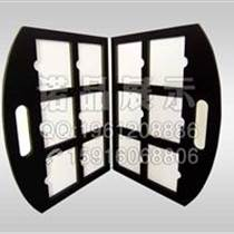 地板磚樣品冊 陶瓷手提板 樣板盒
