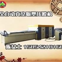 簡易櫥柜真空覆膜機衣柜吸塑機