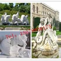 廣西GRC構件雕塑系列點綴美麗
