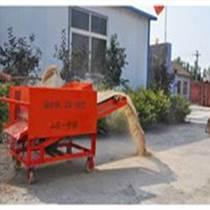 工程篩沙機小型工地篩沙機
