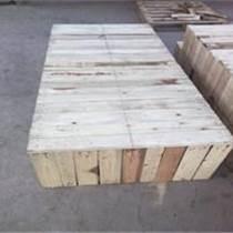 石家莊出口專用免熏蒸木制包裝箱