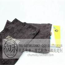 绒布束口袋绒布装书袋书院绒布袋