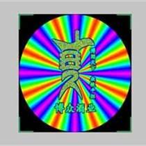 梅花菊花水印紙 激光防偽商標