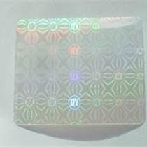 透明鐳射標貼 花紙印刷 水轉印