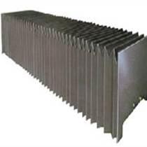 耐高温风琴式防护罩最新价格