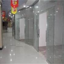 北京豐臺區安裝玻璃門價格