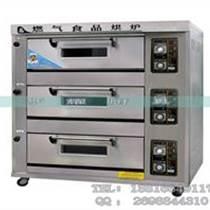 電熱面包烤箱|三層面包烤箱