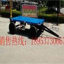 工礦重型平板拖車