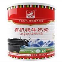 红原牦牛有机牦牛奶粉