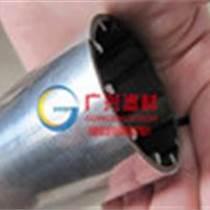 不锈钢楔形丝滤水管