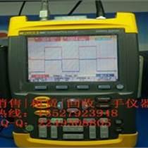 FLUKE199C示波器 萬用表 記錄儀