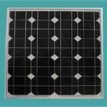 單晶硅太陽能電池組件65W-80W