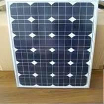 單晶硅太陽能電池組件85W-100W