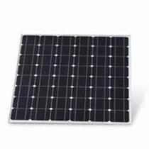 單晶硅太陽能電池組件115W-130W