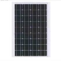 單晶硅太陽能電池組件135W-155W