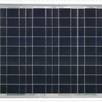 多晶硅太陽能電池組件40W-45W