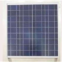 多晶硅太陽能電池組件45W-50W