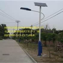 運城太陽能路燈廠家