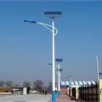 呂梁太陽能路燈價格