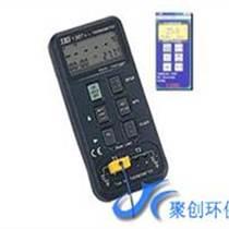臺灣泰仕TES-1307記憶式溫度表