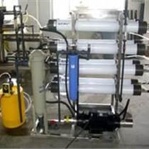 良喬陸用中型海水淡化設備