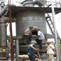 供应四川环保煤气发生炉