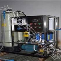 良乔系列反渗透海水淡化设备