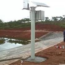 山洪災害圖像監測站高效投運